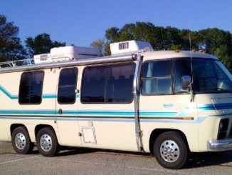Rv For Sale Canada >> Gmc Motorhome For Sale In Canada Rv Classified Ads