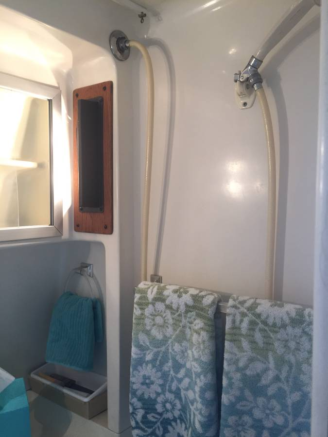 1974 Gmc Eleganza 26ft 454ci Olds Motorhome For Sale In