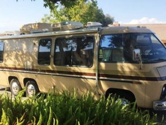 GMC Motorhome For Sale in Los Angeles - RV Classified Ads