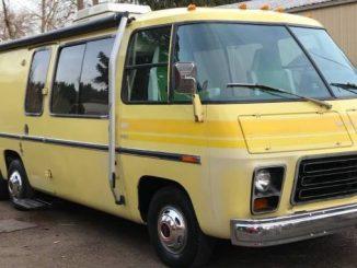 1973 Longview WA