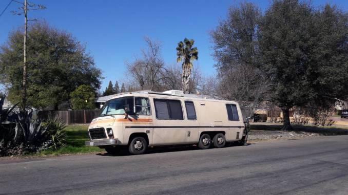 1973 Sacramento CA