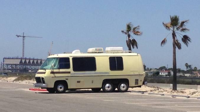 1976 Huntington Beach CA