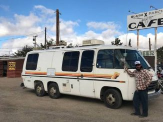 Gmc Motorhome For Sale In Inland Empire Rv Classified Ads