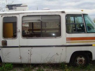 Gmc Motorhome For Sale In Ontario Rv Classified Ads