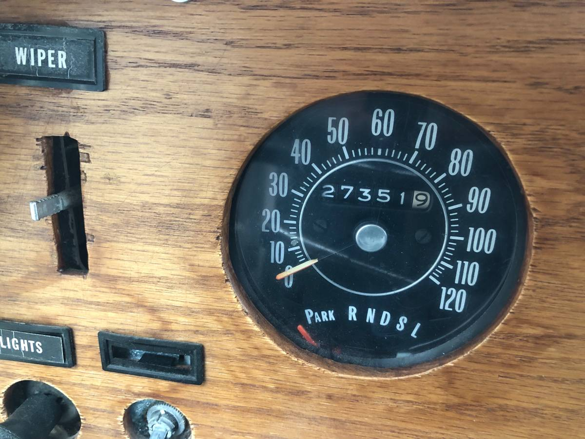 Rv Trader Bc >> 1973 GMC Canyon Lands 26FT Motorhome For Sale in St ...