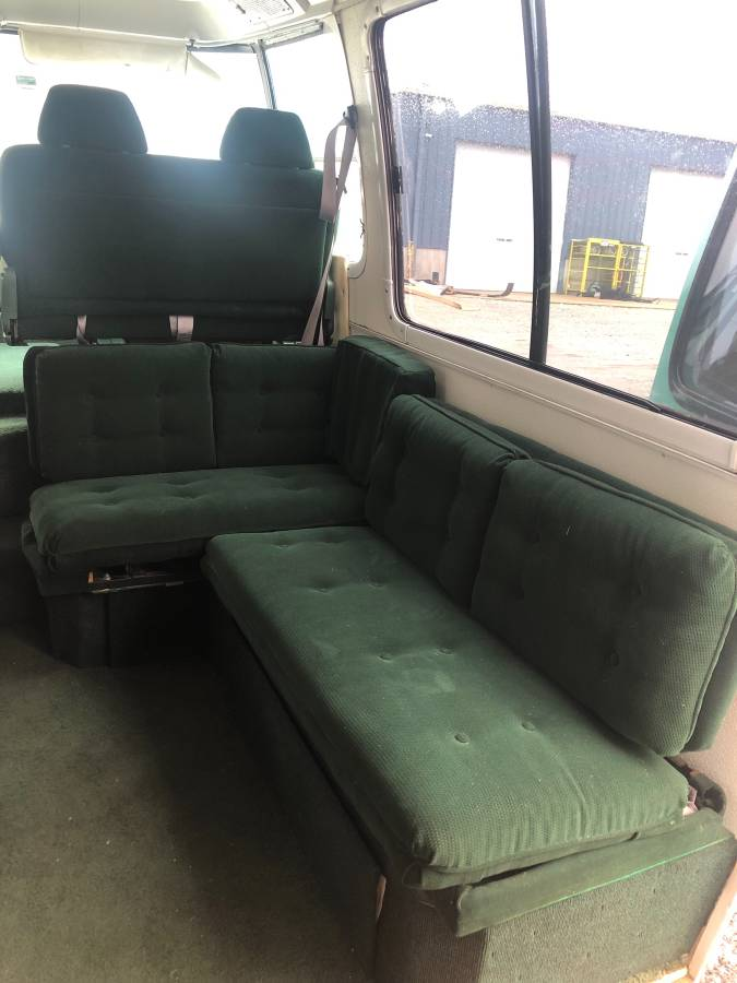 1973 Gmc Canyon Lands 26ft Motorhome For Sale In St