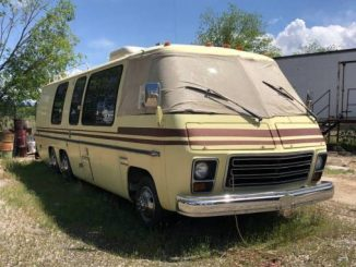 GMC Motorhome For Sale in Denver - RV Classified Ads