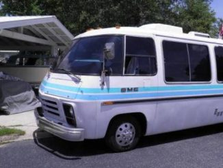 GMC Motorhome For Sale in Alabama - RV Classified Ads
