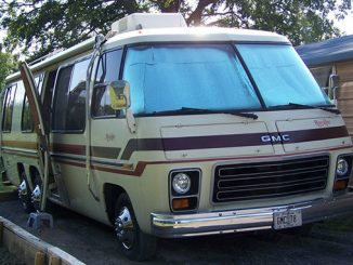 GMC Motorhome For Sale in Tennessee - RV Classified Ads