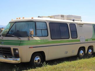 Gmc Motorhome For Sale In United States Rv Classified Ads