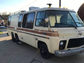 GMC Motorhome For Sale in United States - RV Classified Ads