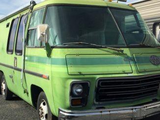 1973 Sterling VA
