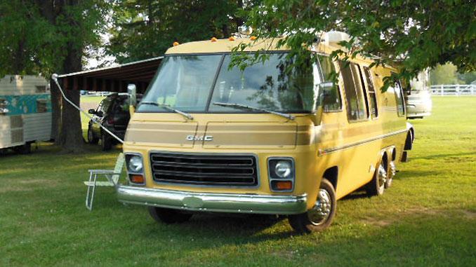 1975 Burlington WI