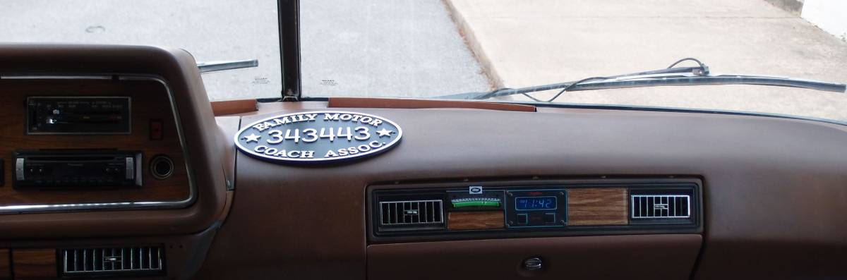 1978 GMC Royale 26FT Motorhome For Sale in Bentonville ...