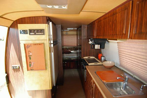 1975 GMC Glenbrook 26FT Motorhome For Sale in Palm Springs, California