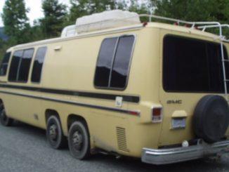 1975 Cowichan Bay BC