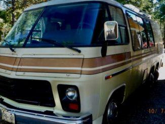 1977 Osoyoos BC